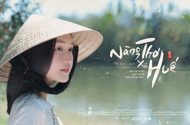 Official Trailer 'Nàng thơ xứ Huế'